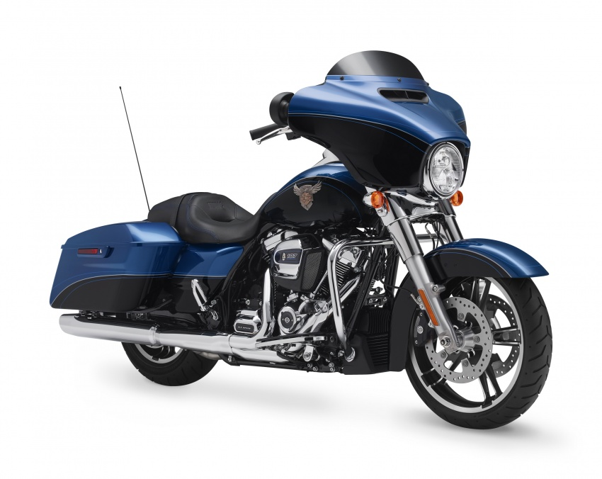 2018 Harley-Davidson Malaysia prices – from RM56k Image #789583
