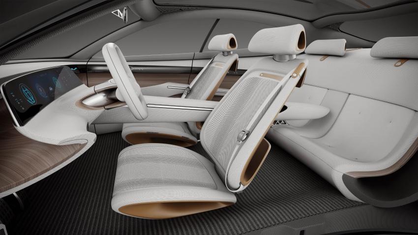 Hyundai Le Fil Rouge dedah rekaan masa hadapan Image #788590