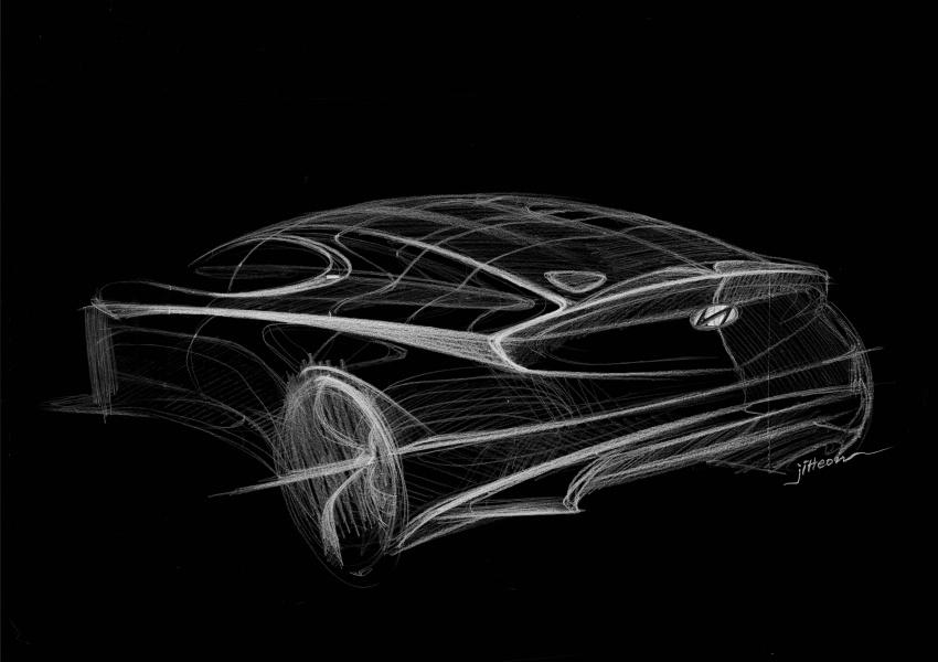 Hyundai Le Fil Rouge dedah rekaan masa hadapan Image #788607