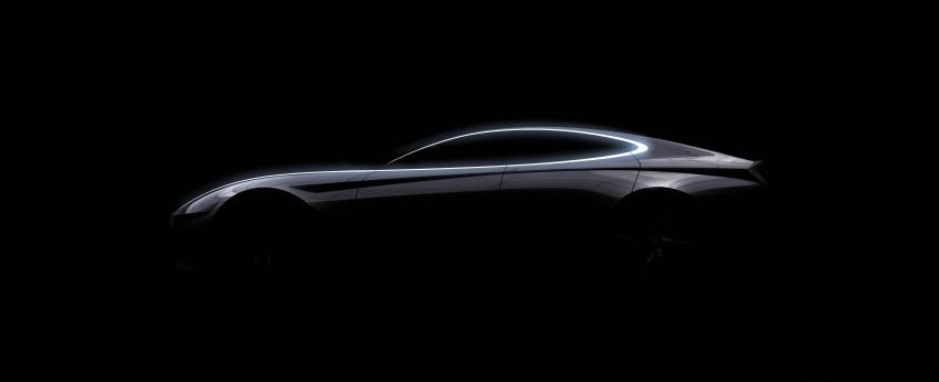 Hyundai Le Fil Rouge dedah rekaan masa hadapan Image #788609