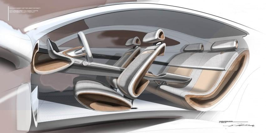 Hyundai Le Fil Rouge dedah rekaan masa hadapan Image #788613
