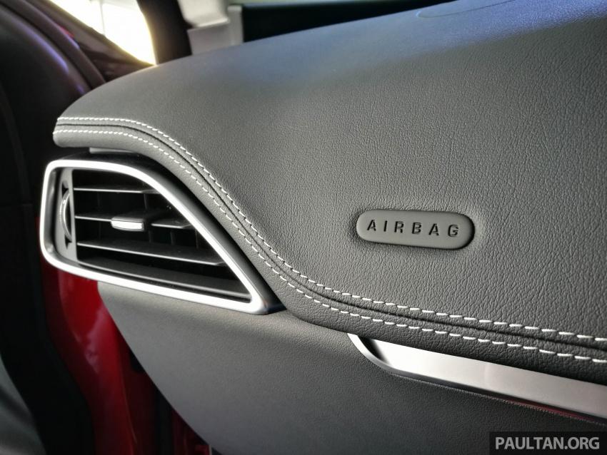 Jaguar F-Pace 2.0L Ingenium di M'sia – bawah RM500k Image #793228