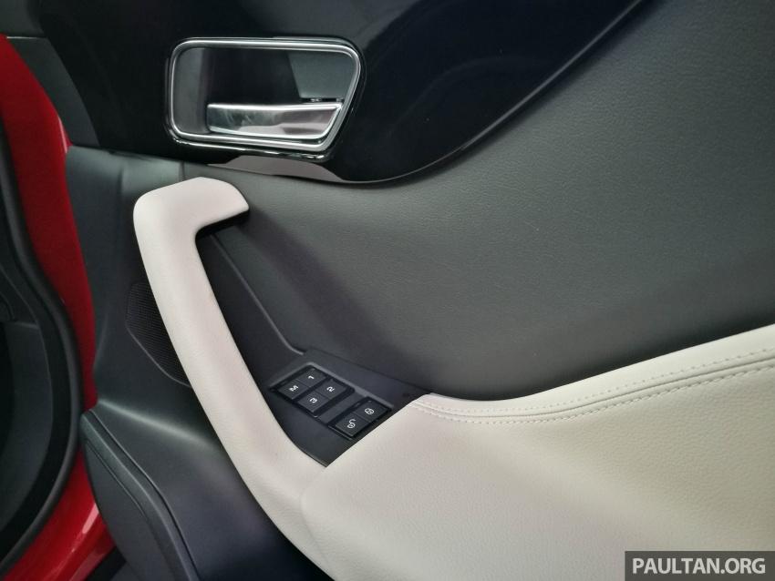 Jaguar F-Pace 2.0L Ingenium in M'sia, under RM500k Image #792136
