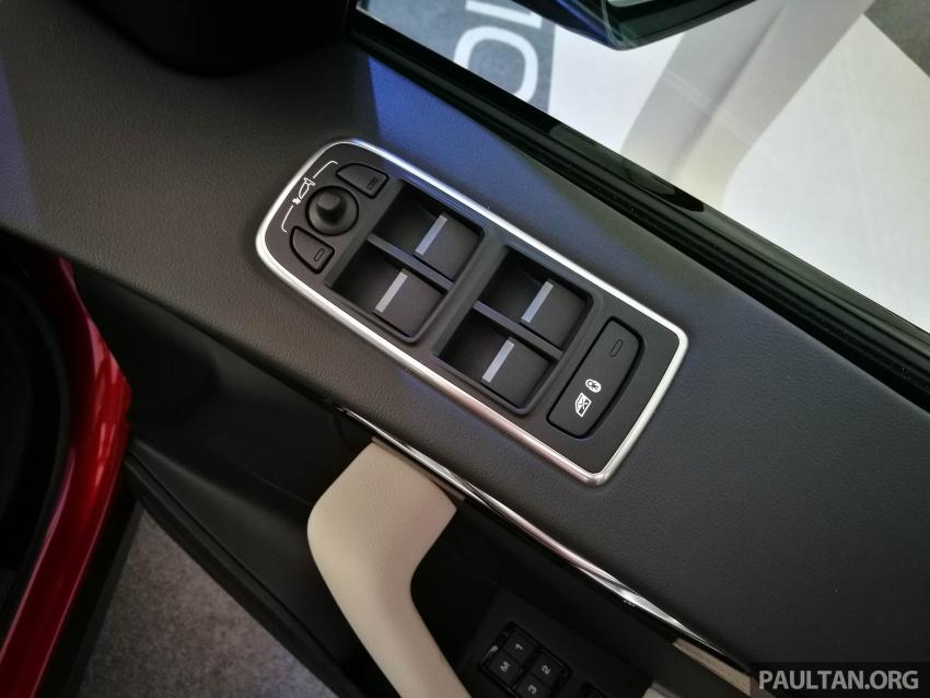 Jaguar F-Pace 2.0L Ingenium di M'sia – bawah RM500k Image #793234