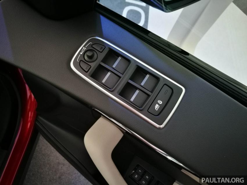 Jaguar F-Pace 2.0L Ingenium in M'sia, under RM500k Image #792139