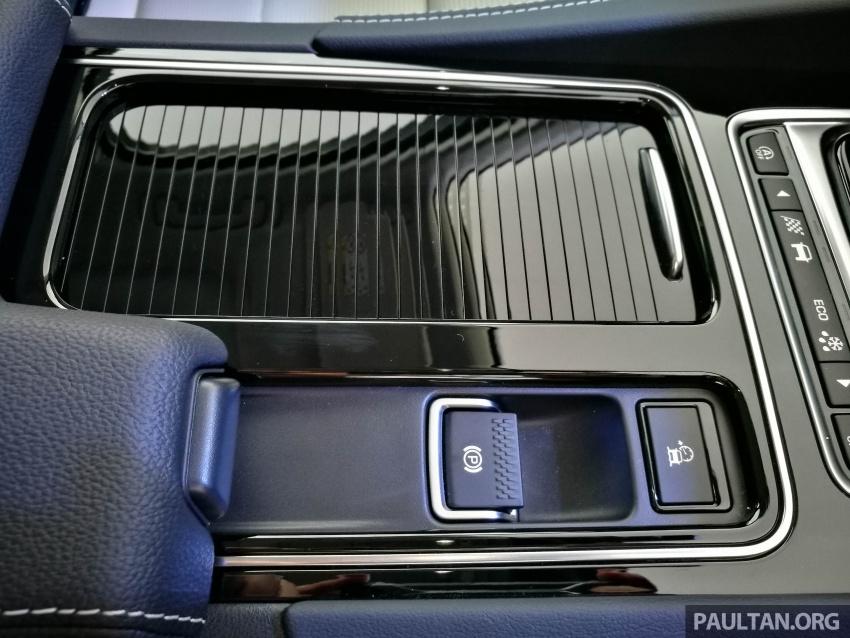 Jaguar F-Pace 2.0L Ingenium in M'sia, under RM500k Image #792149