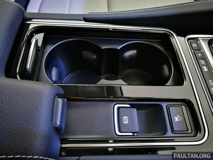 Jaguar F-Pace 2.0L Ingenium in M'sia, under RM500k Image #792150