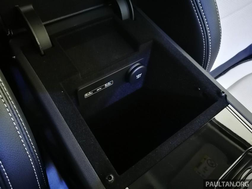 Jaguar F-Pace 2.0L Ingenium di M'sia – bawah RM500k Image #793245