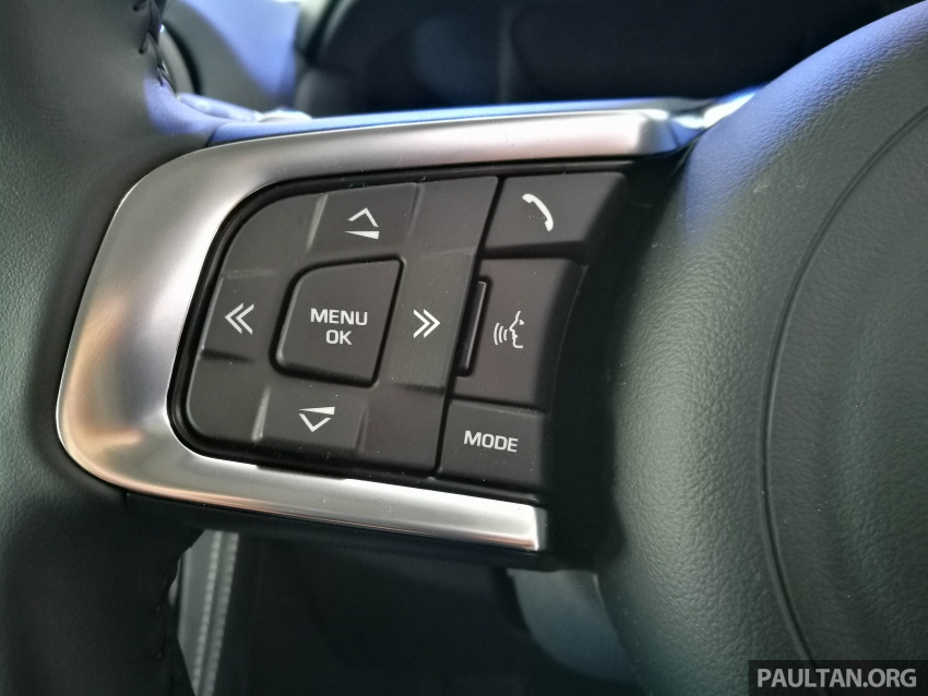 Jaguar F-Pace 2.0L Ingenium di M'sia – bawah RM500k Image #793247