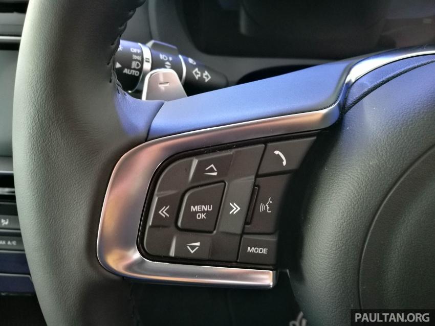 Jaguar F-Pace 2.0L Ingenium in M'sia, under RM500k Image #792146