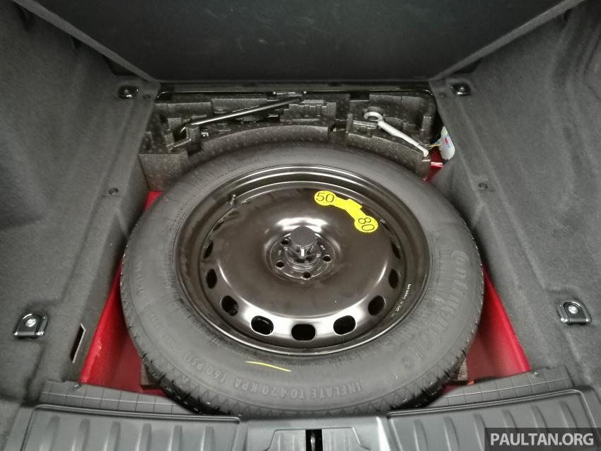 Jaguar F-Pace 2.0L Ingenium in M'sia, under RM500k Image #792158