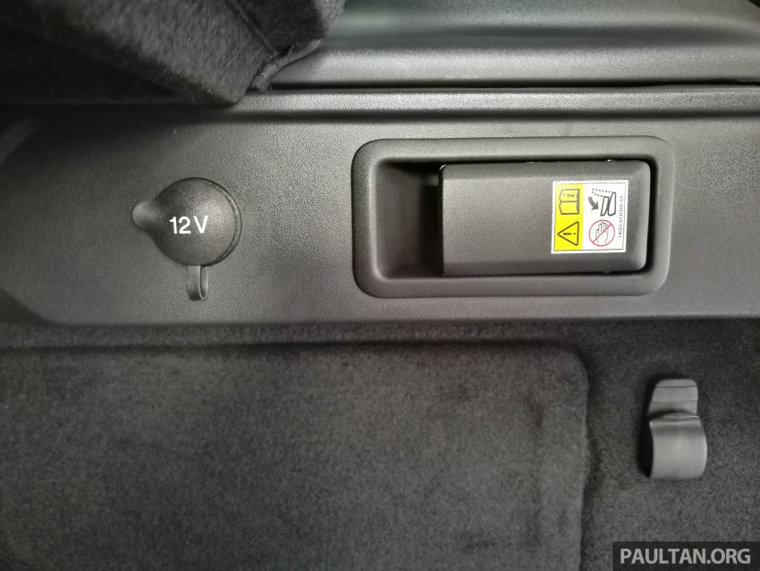 Jaguar F-Pace 2.0L Ingenium in M'sia, under RM500k Image #792159
