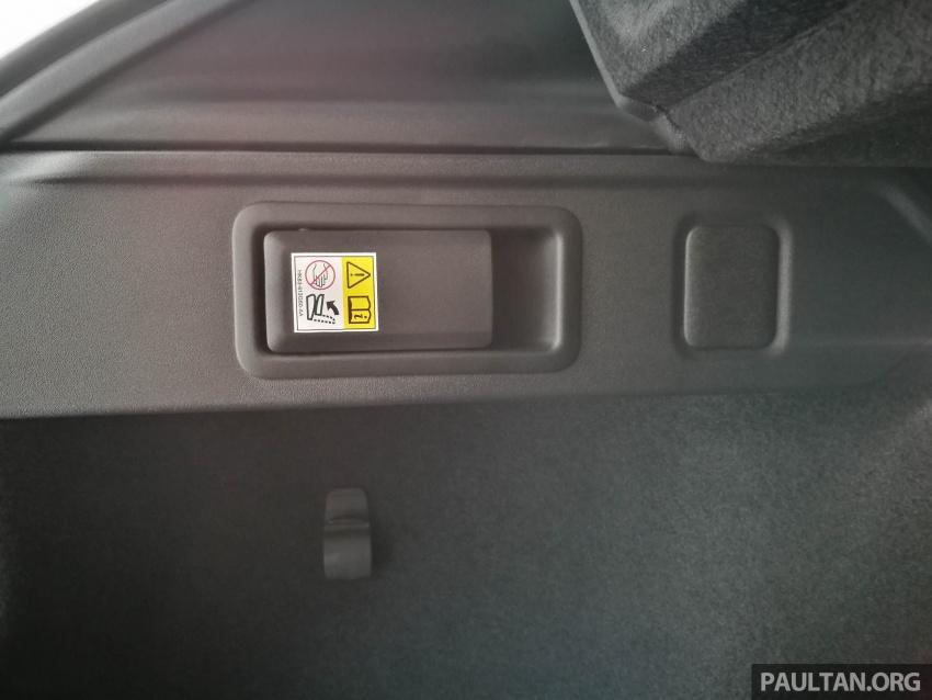 Jaguar F-Pace 2.0L Ingenium in M'sia, under RM500k Image #792160