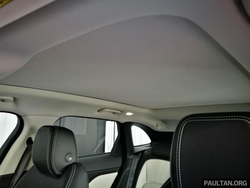 Jaguar F-Pace 2.0L Ingenium in M'sia, under RM500k Image #792164