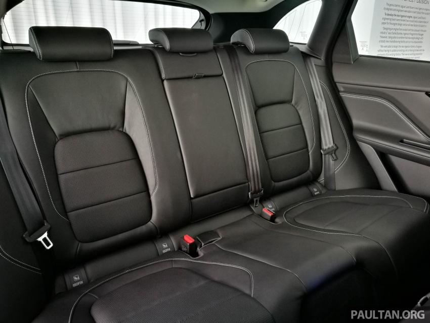 Jaguar F-Pace 2.0L Ingenium in M'sia, under RM500k Image #792381