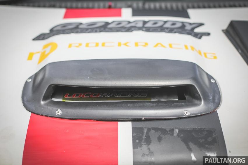 Perodua Kancil – baka perlumbaan dari Rawang Image #800059