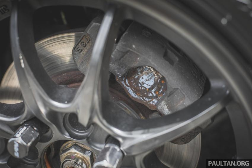 Perodua Kancil – baka perlumbaan dari Rawang Image #800068