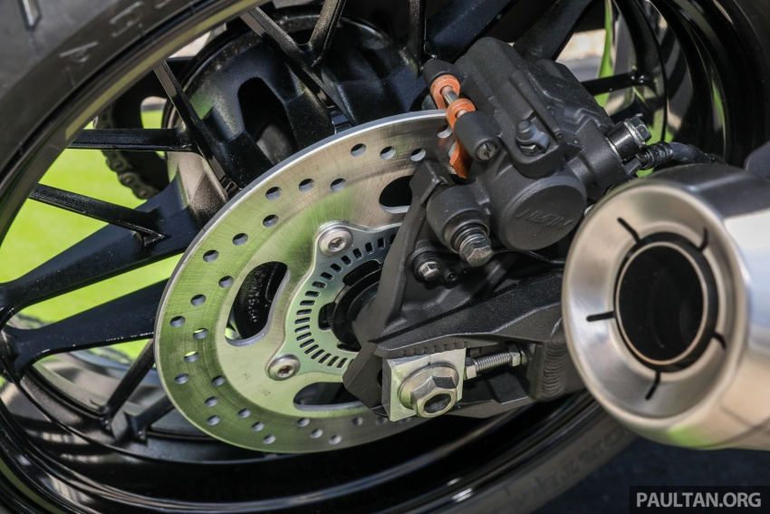 FIRST LOOK: 2018 Kawasaki Z900RS – from RM67,900 Image #790019