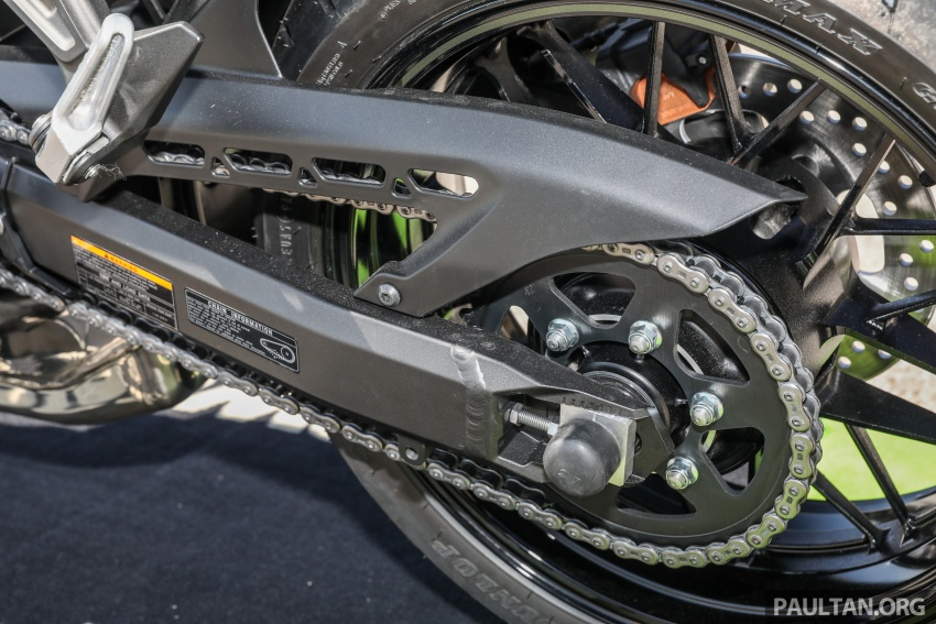 FIRST LOOK: 2018 Kawasaki Z900RS – from RM67,900 Image #790020