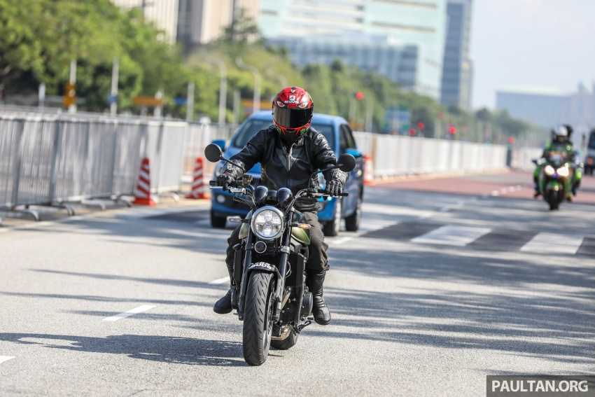 FIRST LOOK: 2018 Kawasaki Z900RS – from RM67,900 Image #789927