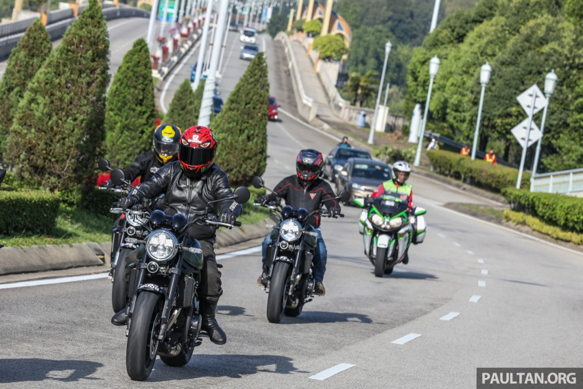 FIRST LOOK: 2018 Kawasaki Z900RS – from RM67,900 Image #789925