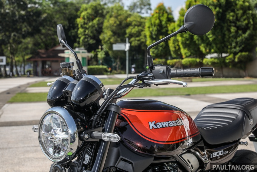 FIRST LOOK: 2018 Kawasaki Z900RS – from RM67,900 Image #789952