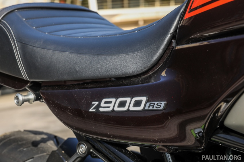 FIRST LOOK: 2018 Kawasaki Z900RS – from RM67,900 Image #789988