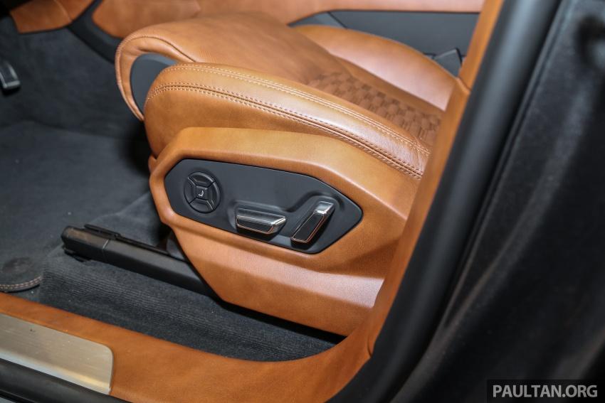 Lamborghini Urus launched in Malaysia, estimated RM1 million – 650 PS SUV, 0-100 km/h in 3.6 seconds Image #791032