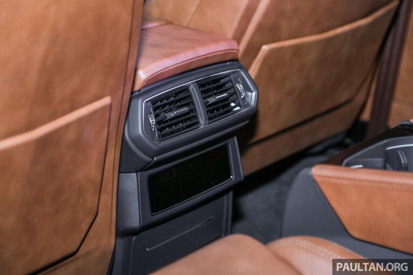 Lamborghini Urus diperkenal di M'sia – 650 PS/850 Nm Image #791056