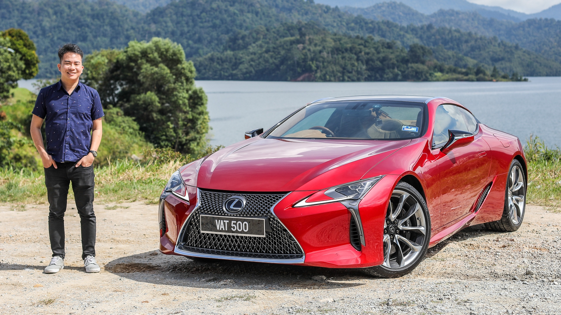 Lexus lc – Tag – Auto Breaking News
