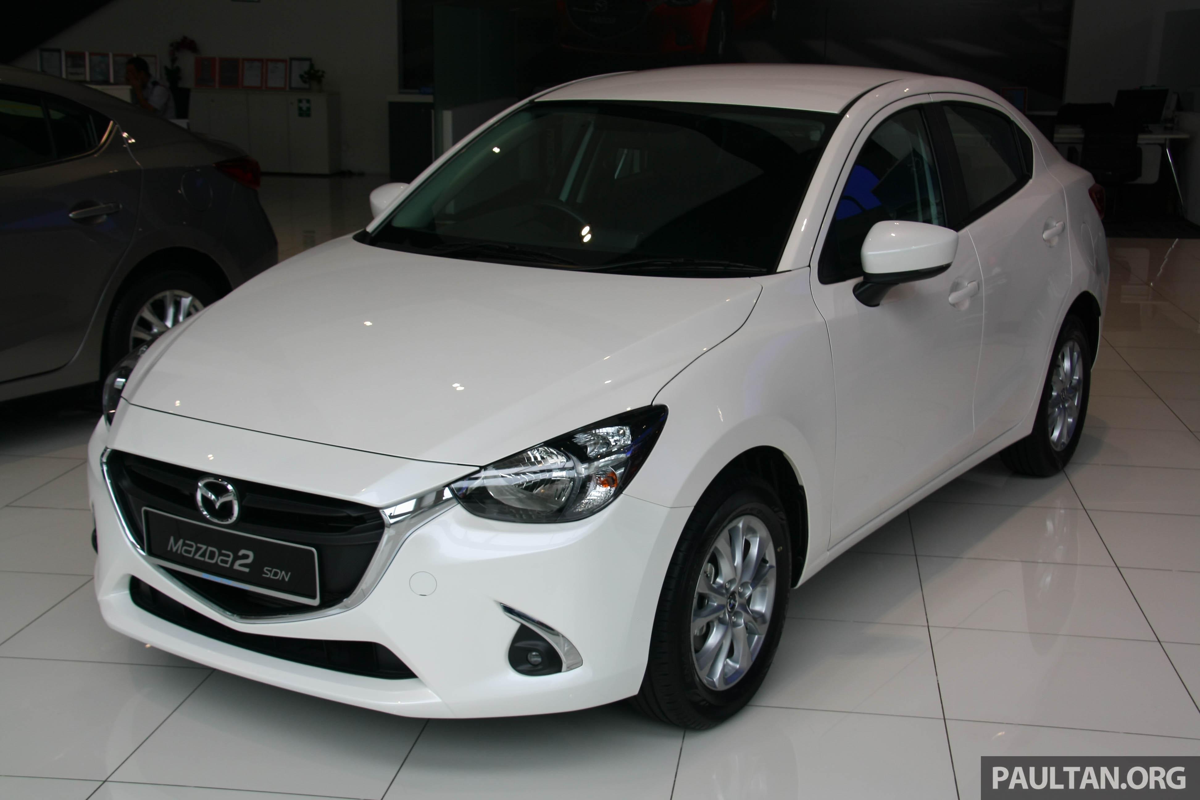 Kelebihan Harga Mazda 2 Tangguh