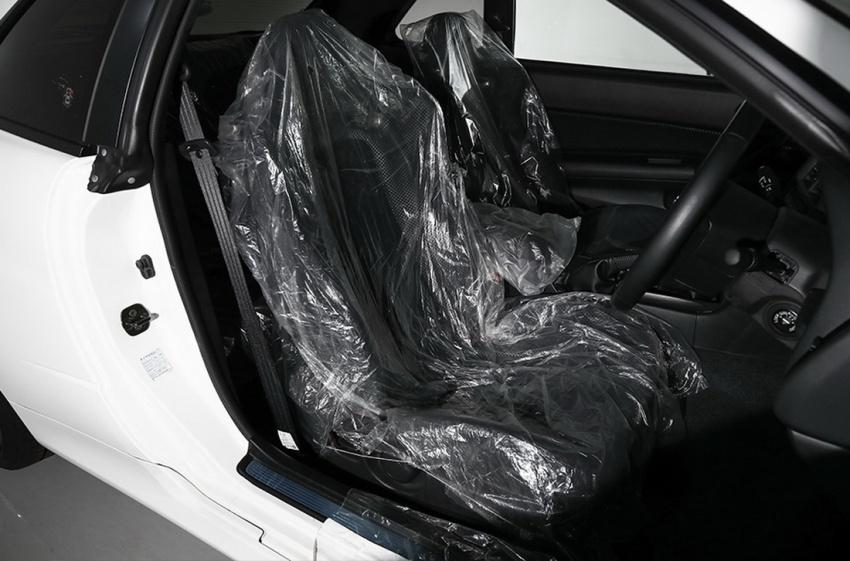 Nissan Skyline GT-R R34 V-Spec II Nür –  perbatuan hanya 10 km, akan dilelong dengan jangkaan RM1 juta Image #789550