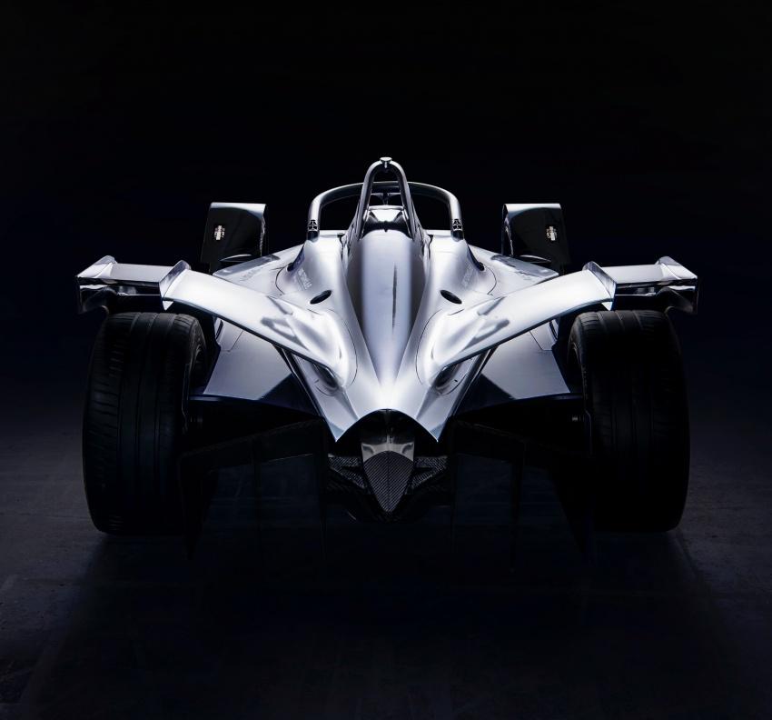 Nissan jadi jenama Jepun pertama lumba Formula E Image #794328