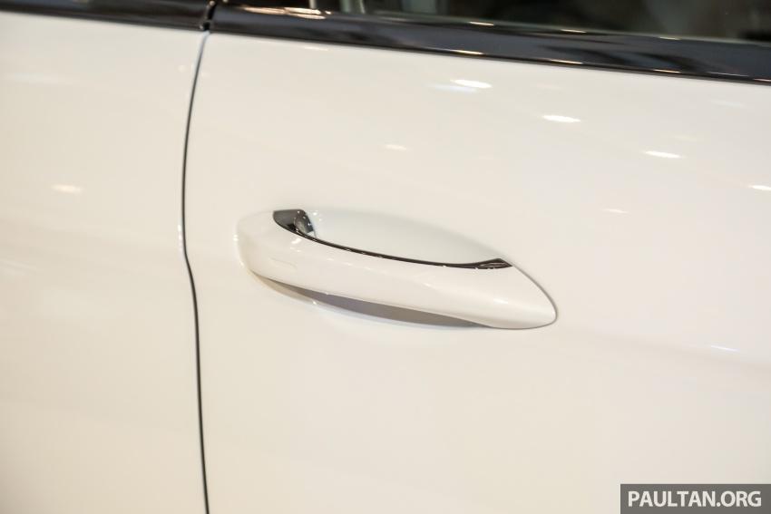 Porsche Panamera Sport Turismo – wagon mewah kini diperkenalkan secara rasmi di M'sia dengan 3 varian Image #798289