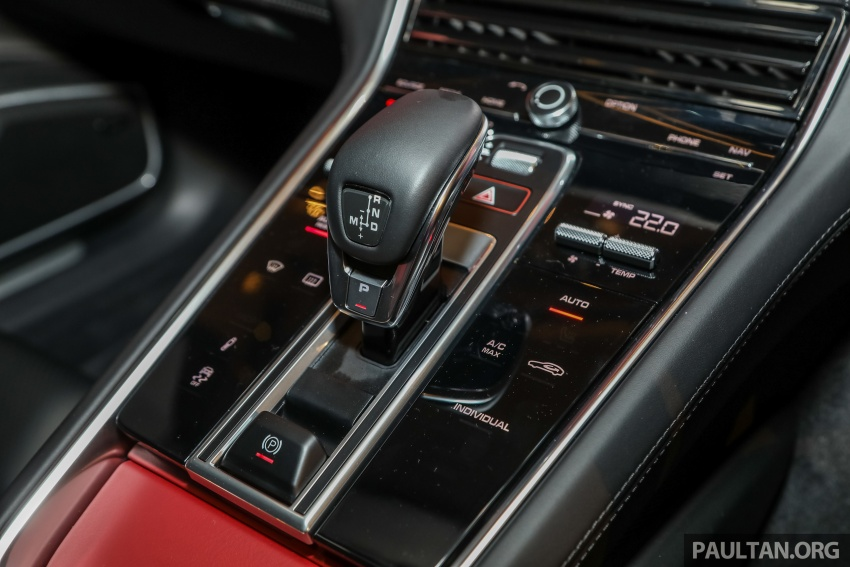 Porsche Panamera Sport Turismo in Malaysia – three variants including plug-in hybrid, RM990k to RM1.94m Image #798921
