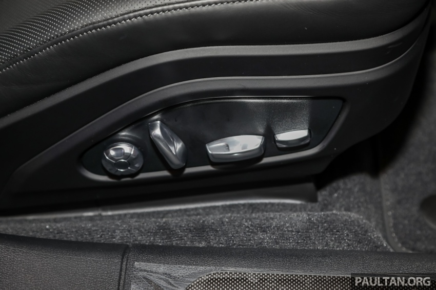 Porsche Panamera Sport Turismo – wagon mewah kini diperkenalkan secara rasmi di M'sia dengan 3 varian Image #798261