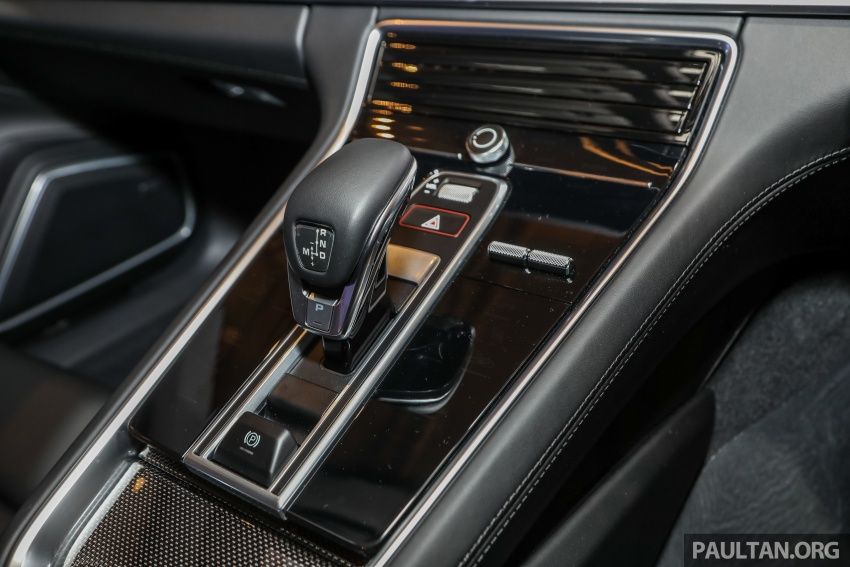 Porsche Panamera Sport Turismo in Malaysia – three variants including plug-in hybrid, RM990k to RM1.94m Image #798994