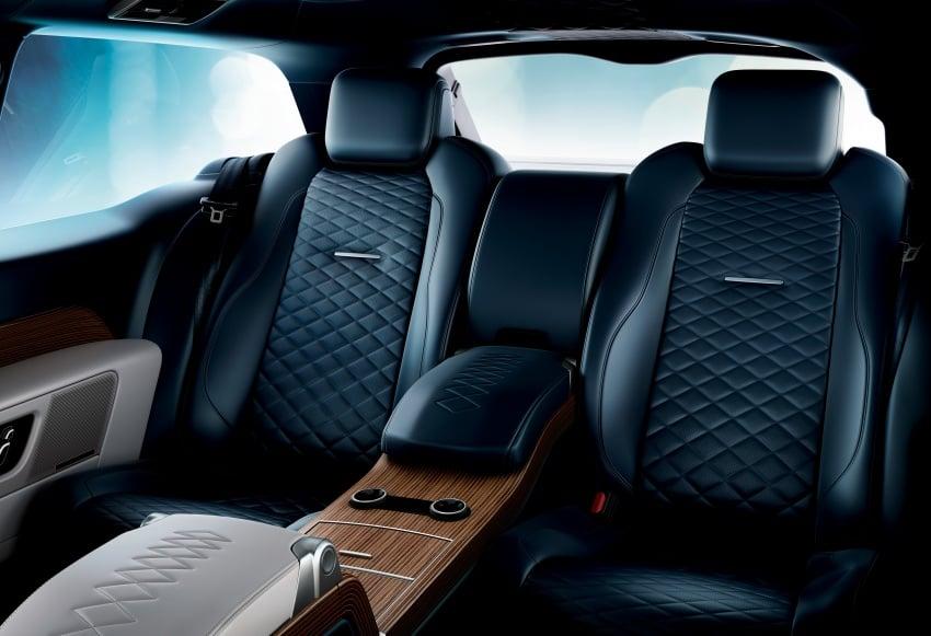 Range Rover SV Coupe diperkenal – 565 PS, 999 unit Image #787340