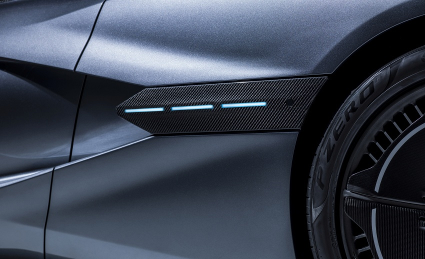 Rimac C_Two – a 1,914 hp, 2,300 Nm electric hypercar Image #787622