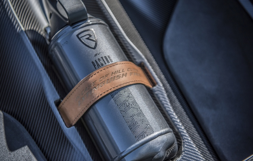 Rimac C_Two – a 1,914 hp, 2,300 Nm electric hypercar Image #787581