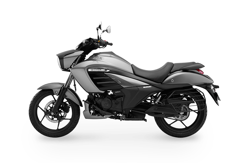Suzuki Intruder 150 FI dilancarkan di India – RM6,000 Image #792097
