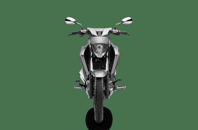 Suzuki Intruder 150 FI dilancarkan di India – RM6,000 Image #792102