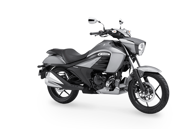 Suzuki Intruder 150 FI dilancarkan di India – RM6,000 Image #792103