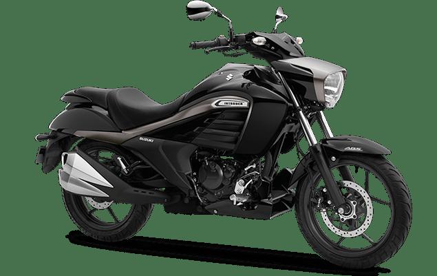 Suzuki Intruder 150 FI dilancarkan di India – RM6,000 Image #792087