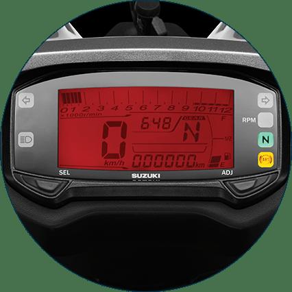 Suzuki Intruder 150 FI dilancarkan di India – RM6,000 Image #792089