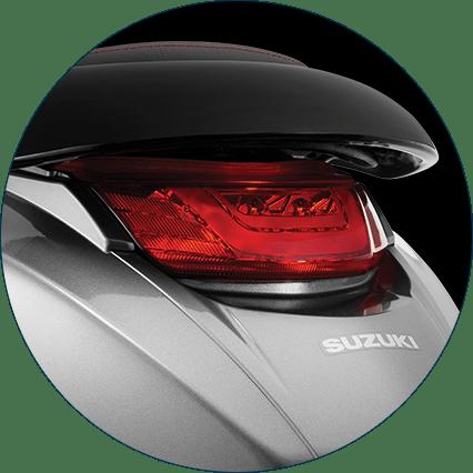 Suzuki Intruder 150 FI dilancarkan di India – RM6,000 Image #792091