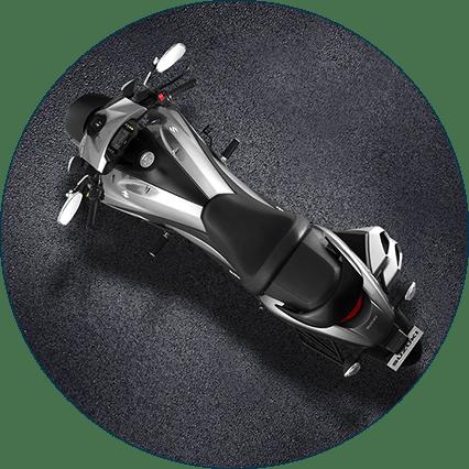 Suzuki Intruder 150 FI dilancarkan di India – RM6,000 Image #792093