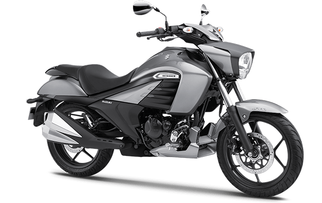 Suzuki Intruder 150 FI dilancarkan di India – RM6,000 Image #792104