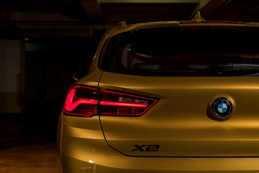 F39 BMW X2 launched in Malaysia – sDrive20i, RM321k Image #793614