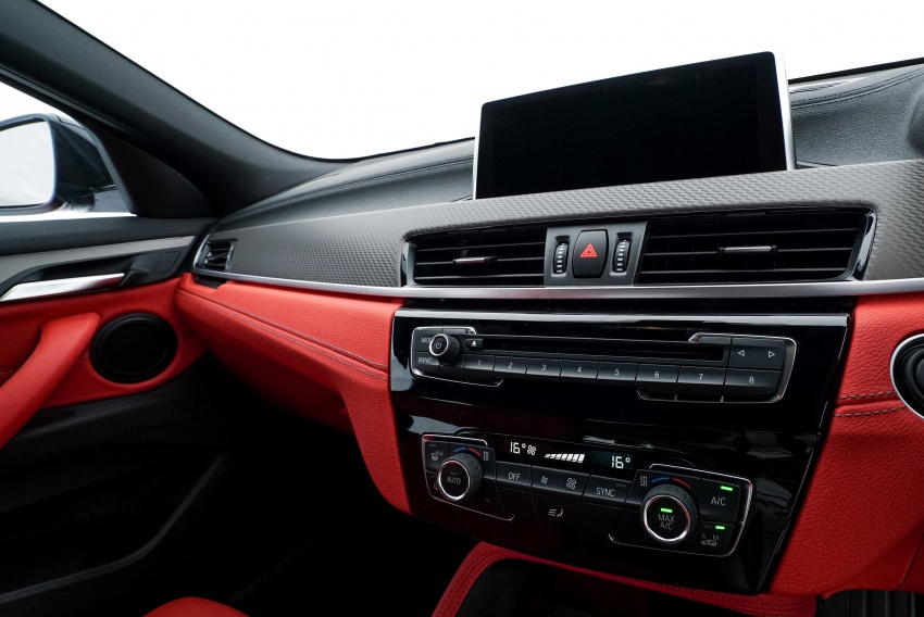F39 BMW X2 launched in Malaysia – sDrive20i, RM321k Image #793615